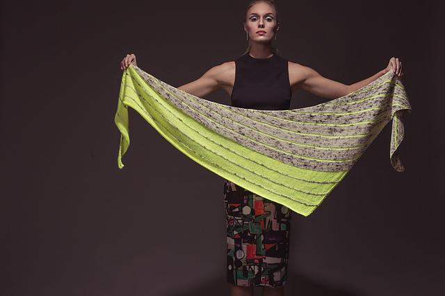 kline shawl