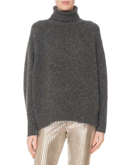 Isabel Marant's Basic Pullover