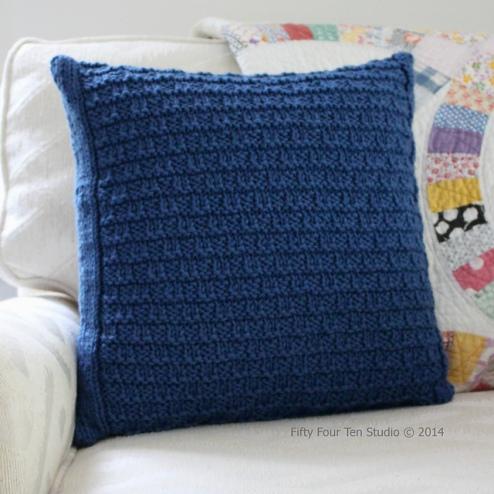 Bay View Pillow