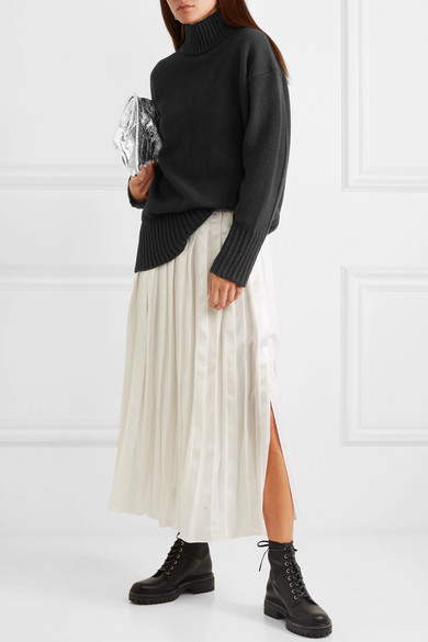 Basic and fabulous from Proenza Schouler