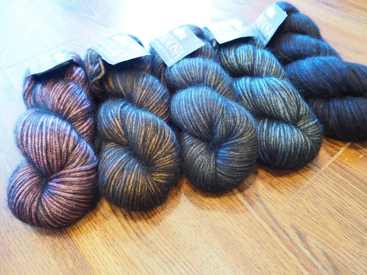 23e84585e7eb1 Shiny Happy Knitting To Keep You Warm