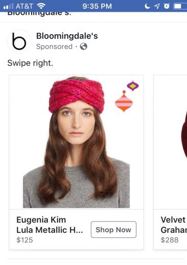 Eugenia Kim Headband