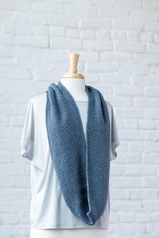 Long Seeded Cowl