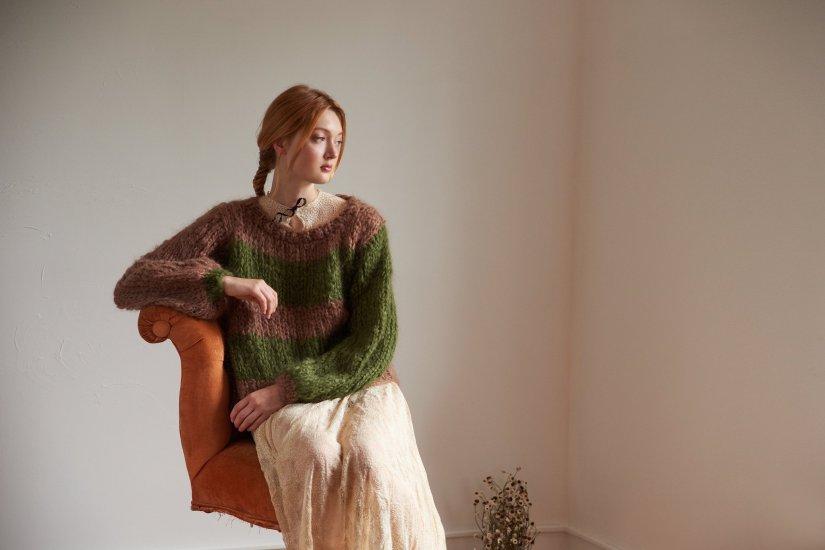 luckystripesweater