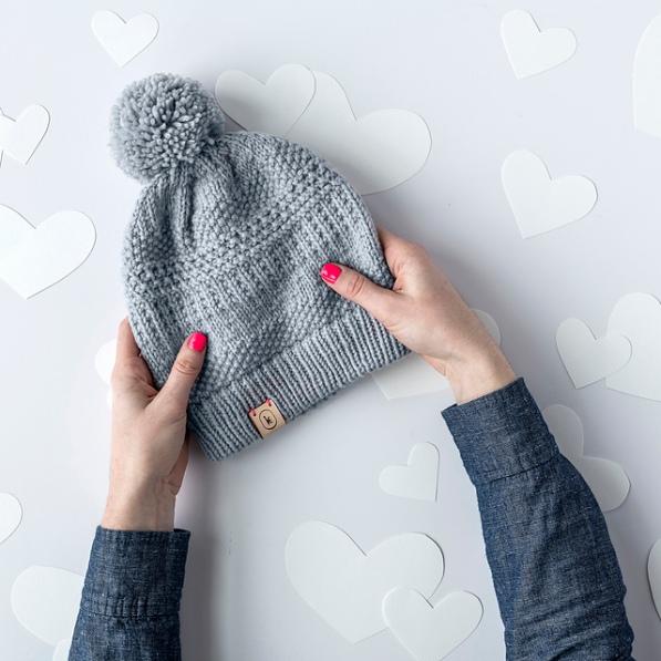 February Hat