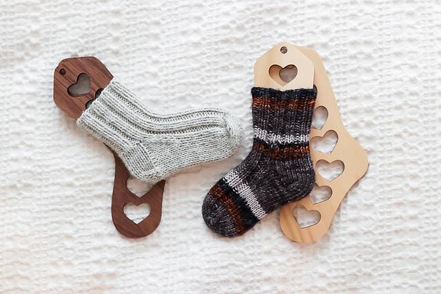 Perfet Newborn Socks
