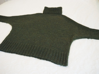 My Cottonwood Pullover