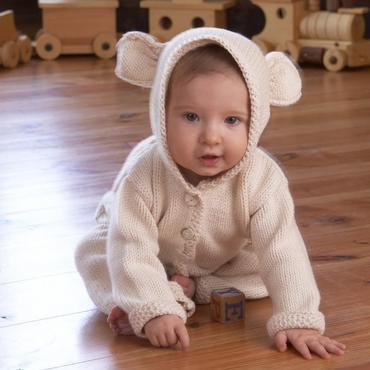 Adorable Kits from Appalachian Baby Design