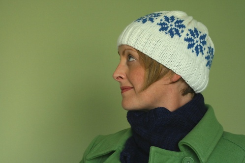 Learn To Knit A Fair Isle Hat