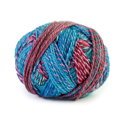 Schoppel-Wolle's Edition 3.0 - a very popular yarn - especially for kids' knits!