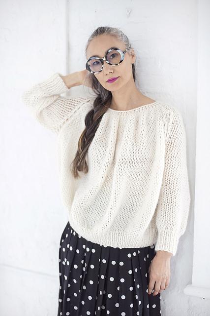 Rhinebeck Sweater