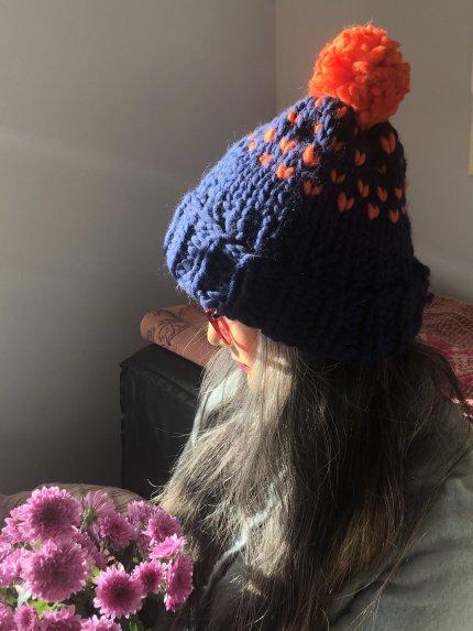 Edelweiss Hat